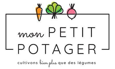 mon petit potager logo